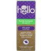 Hello, Kids, Fluoride Toothpaste, Juicy Grape, 4.2 oz (119 g)