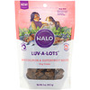 Halo, Luv-A-Lots, Dog Treats, Wild Salmon & Superfruit Recipe, 5 oz (141.7 g)