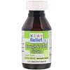 Homeolab USA, Kids Relief, Cough & Cold Syrup, For Kids 0-12 Yrs, 3.4 fl oz (100 ml)