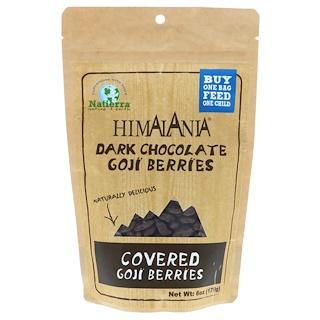 Himalania, Goji Berries, Dark Chocolate , 6 oz (170 g)