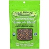 High Mowing Organic Seeds, Broccoli Blend, 3 oz (89 g) (Discontinued Item)