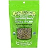 High Mowing Organic Seeds, Mung Beans, Sprouting Seeds, 4 oz (113 g)