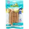 Himalayan Pet Supply, Himalayan Dog Chew, Churro, Soft, With Cheese, 4 oz (113.3 g)