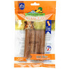Himalayan Pet Supply, Himalayan Dog Chew, Churro, Soft, Peanut Butter, 4 oz (113.3 g)
