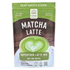 Hana Beverages, Matcha Latte, Non-Coffee Superfood Beverage, 3.3 oz (93.6 g)