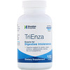 Houston Enzymes, TriEnza, 180 cápsulas