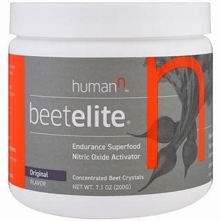 HumanN, Beetelite, Original Flavor, 7.1 oz (200 g)