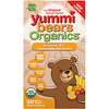 Hero Nutritional Products, Yummi Bears Organics, Vitamin D3, 60 Yummi Bears