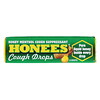 Honees, Menthol Eucalyptus Cough Drops, 9 Drops