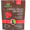 Holistic Blend, My Healthy Pet, Cinna Cran Hearts, Canine Biscuits, 8.29 oz (235 g)