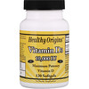 Healthy Origins, Vitamin D3, 10,000 IU, 120 Softgels