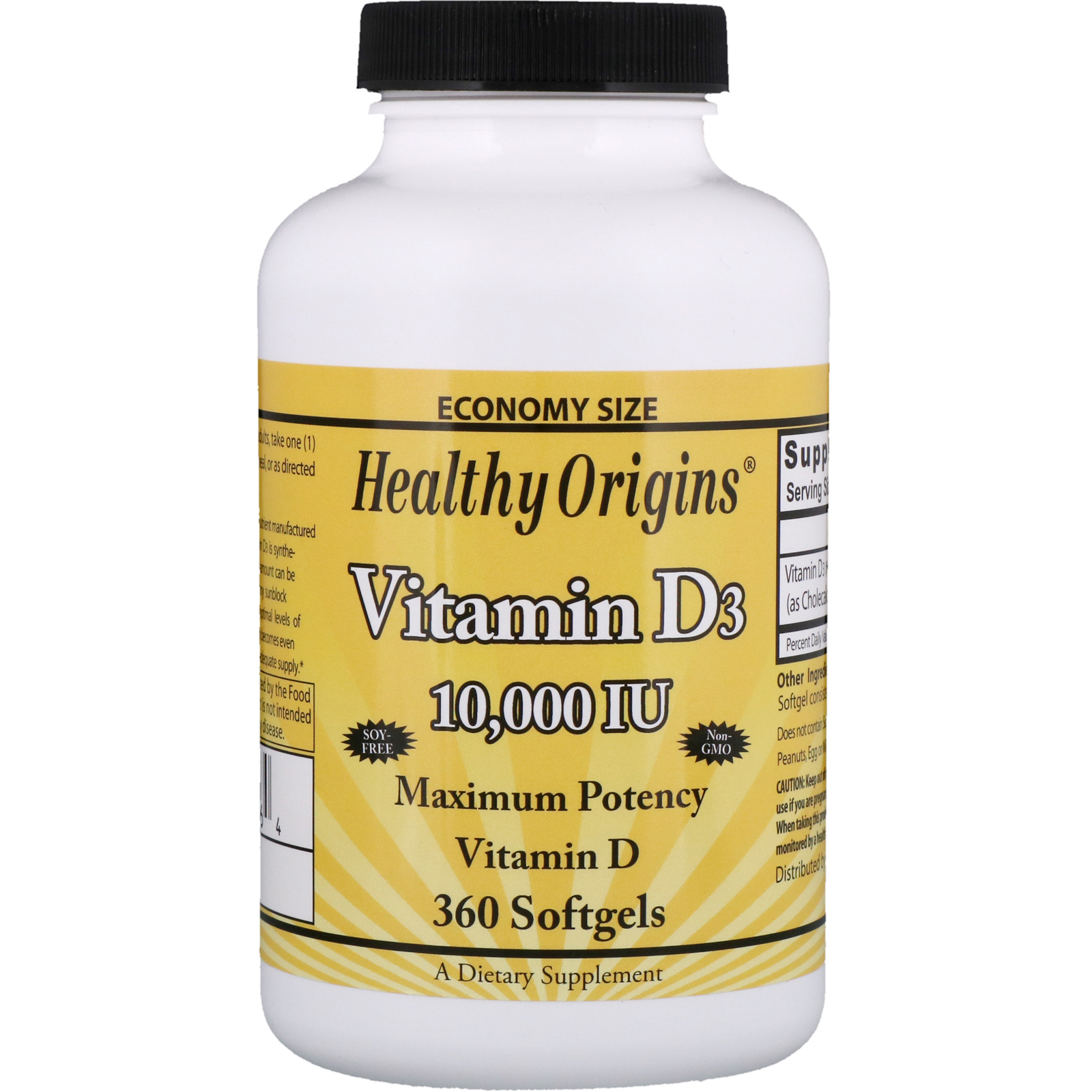 d vitamin 10000 ie