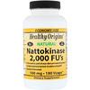 Healthy Origins, Nattokinase 2,000 FU's, 100 mg, 180 Vcaps