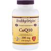 Healthy Origins, CoQ10, Kaneka Q10, 200 mg, 150 Softgels