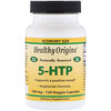 Healthy Origins, 5-HTP, 100 mg, 120 Veggie Capsules