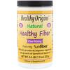 Healthy Origins, Natural Healthy Fiber, Clear Mixing, 7.9 oz (225 g)