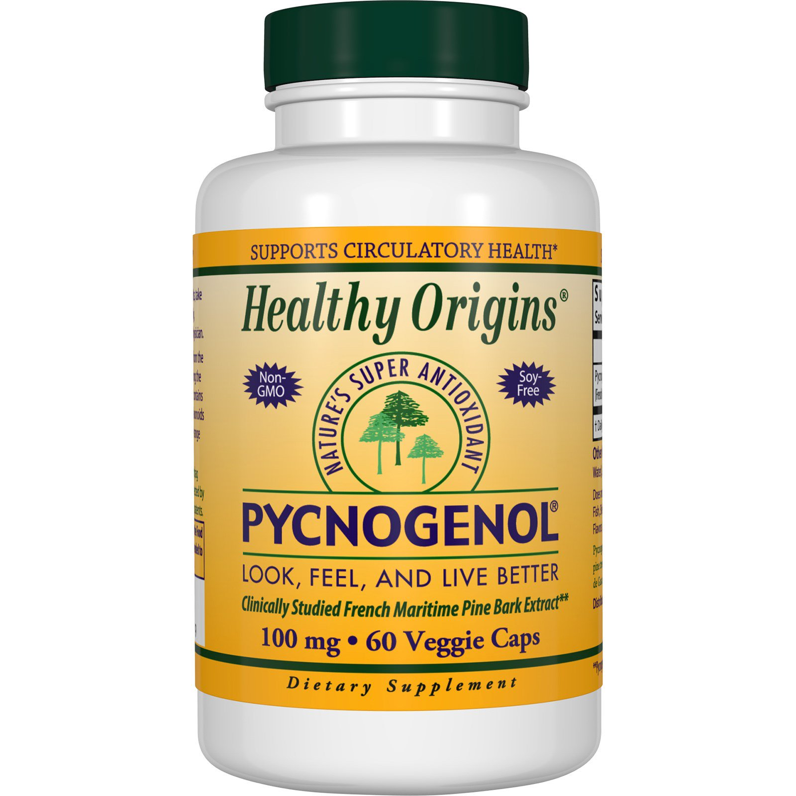 Pignogenol