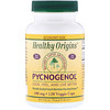 Healthy Origins, Pycnogenol, 100 mg, 120 Veggie Caps