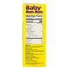 Hot Kid, Baby Mum-Mum, Banana Rice Rusks, 24 Rusks, 1.76 oz (50 g)