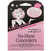 Hollywood Fashion Secrets, No-Show Concealers, 5 Pairs