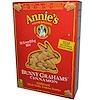 Annie's Homegrown, Bunny Grahams, Cinnamon, 7.5 oz (213 g)