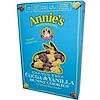 Annie's Homegrown, Gluten Free Bunny Cookies, Cocoa & Vanilla, 6.75 oz (191 g)
