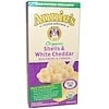 Annie's Homegrown, Macaroni & Cheese, Shells and White Cheddar, Organic, 6 oz (170 g)