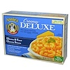 Annie's Homegrown, Creamy Deluxe Macaroni Dinner, Elbows & Four Cheese Sauce, 10 oz (283 g)