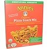 Annie's Homegrown, Органическая смесь для приготовления пиццы, 9 унций (255 г)