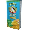 Annie's Homegrown, Macaroni & Cheese, Rice Pasta & Cheddar, Gluten Free, 6 oz (170 g)