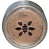 Honeybee Gardens, PowderColors Stackable Mineral Color, Satin Sheets, 0.042 oz (1.2 g)