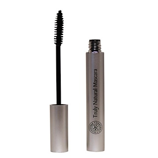 Honeybee Gardens, Truly Natural Mascara, Black Magic, 0.2 fl oz (6 ml)