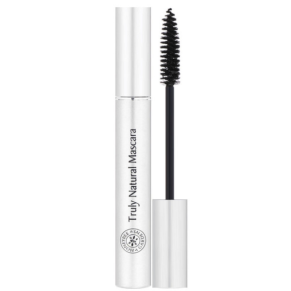 Honeybee Gardens, Truly Natural Mascara, Black Magic, 0.17 oz (4.8 g) (Discontinued Item)