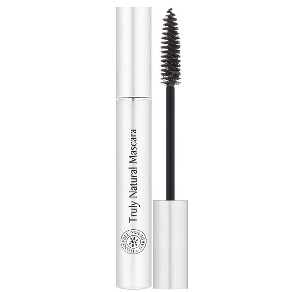Honeybee Gardens, Truly Natural Mascara, Chocolate Truffle, 0.17 oz (4.8 g) (Discontinued Item)