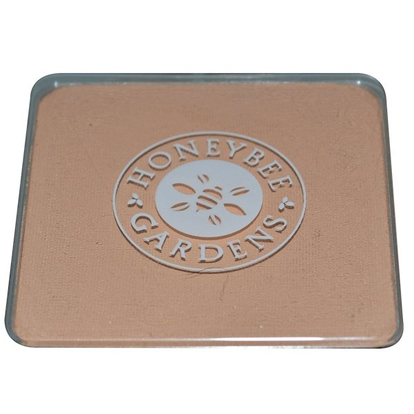 Honeybee Gardens, Pressed Mineral Powder, Luminous, 0.26 oz (7.5 g)