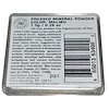 Honeybee Gardens, Pressed Mineral Powder, Malibu, 0.26 oz (7.5 g) (Discontinued Item)