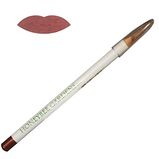 Honeybee Gardens, JobaColors Lip Liner, Zen, 0.04 oz (1 g)