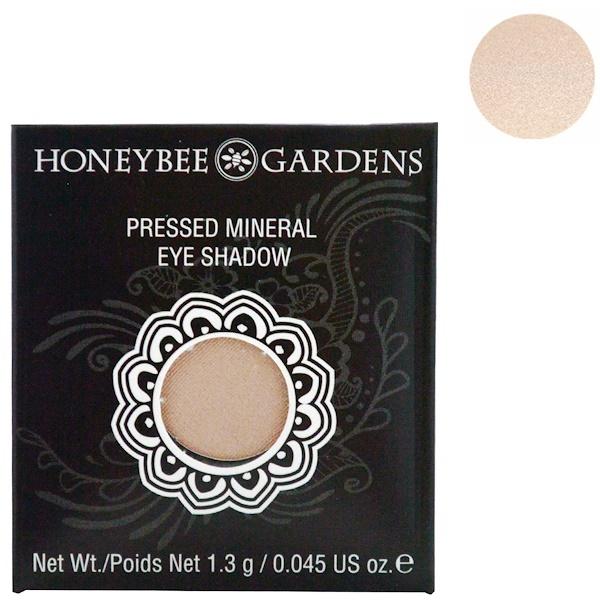 Honeybee Gardens, Pressed Mineral Eye Shadow, Ninja Kitty, 0.045 oz (1.3 g) (Discontinued Item)