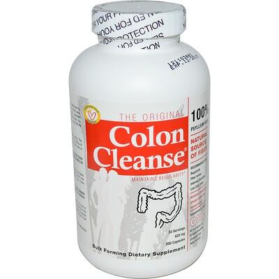 Очищение кишечника, One, 625 мг, 200 капсул капсулы с растворимыми волокнами 625 мг 180 капсул