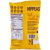 Hippeas, Organic Chickpea Puffs, Vegan White Cheddar, 4 oz (113 g)