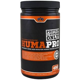 ALR Industries, HumaPro, 1087 мг , 450 таблеток с оболочкой