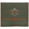 Harney & Sons, Spicy Black Tea, Hot Cinnamon Spice, 50 Tea Bags, 3.17 oz (90 g)