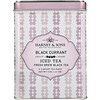Harney & Sons, Black Currant Iced Tea, 6 - 2 Quart Tea Bags, 3 oz (.11 g)