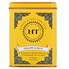 Harney & Sons, HT Tea Blend, Yellow & Blue, Chamomile and Lavender, Caffeine Free, 20 Sachets, 1.4 oz (40 g)