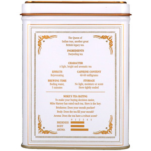 Харни энд сонс, Fine Teas, Darjeeling, 20 Tea Sachets, 1.4 oz (40 g) отзывы