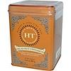 Harney & Sons, デカフェ・ホットシナモンティー, ティーサシェ 20 袋, 1.4 オンス (40 g)