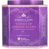 Harney & Sons, Tower of London Blend, A Fresh Black Tea Blend, 30 Sachets, 2.67 oz (75 g)