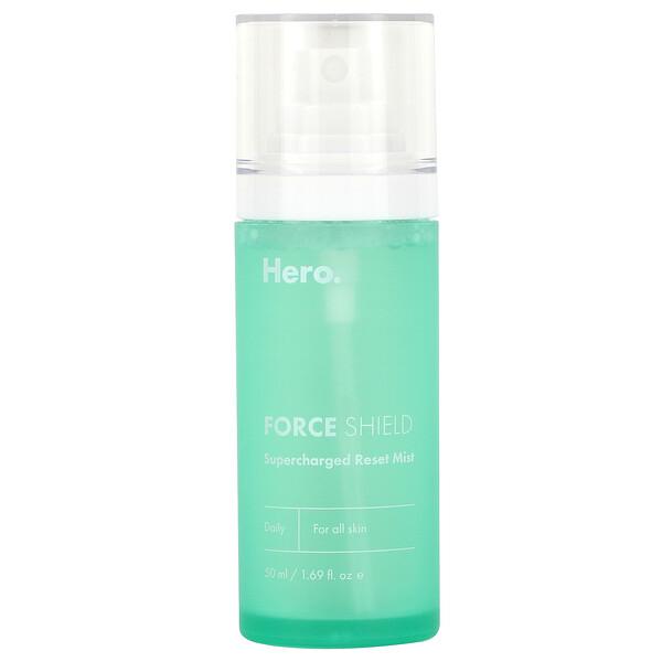 Hero Cosmetics,