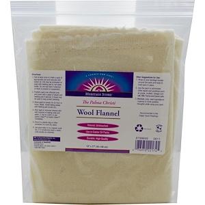 Хэритадж Продактс, Wool Flannel, 1 Flannel отзывы покупателей