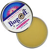 Heritage Store, Bug Off, Natural Insect Repellent, 2.65 oz (75 g)